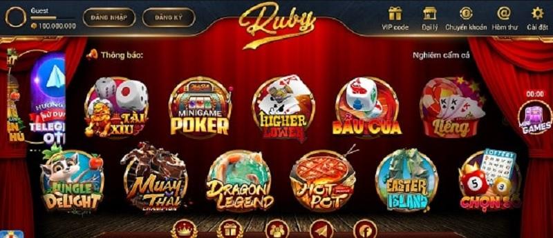 ruby.win 1