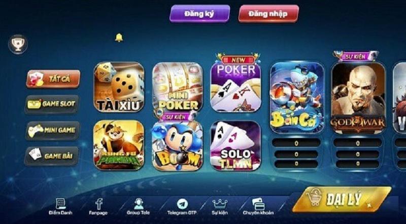 Nhà cái To Club| Link tải game bài To Club cho điện thoại Android, ios
