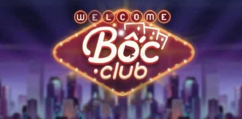 Boc club 1