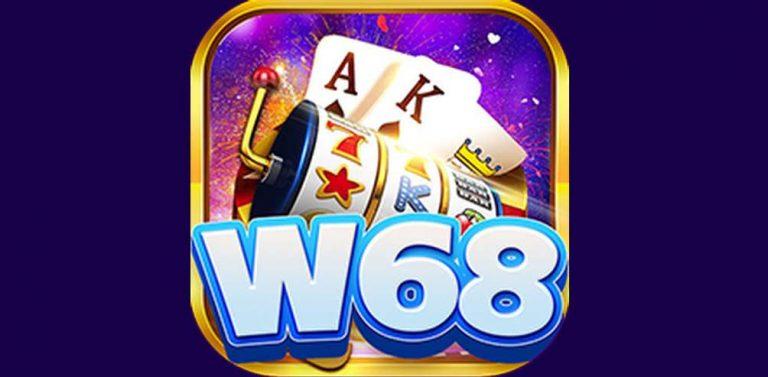 Nhà cái Win68 | Link tải game bài Win68 cho điện thoại Android, ios