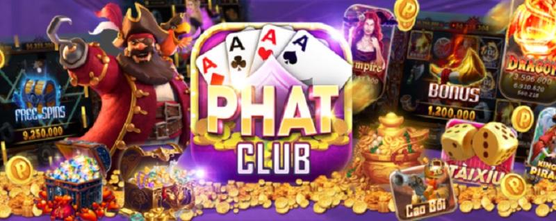 Nhà cái Phat Club | Link tải game bài Phat Club cho điện thoại Android, ios 2021