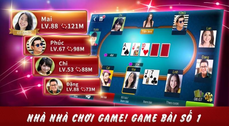 Nhà cái Son88 Club | Link tải game bài Son88 Club cho điện thoại Android, ios 2021