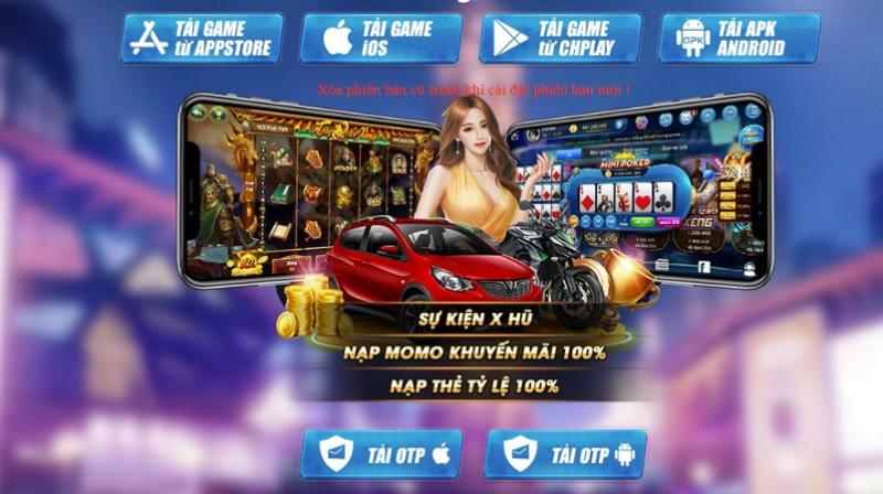 Nhà cái Vic99 | Link tải game bài Vic99 cho điện thoại Android, ios