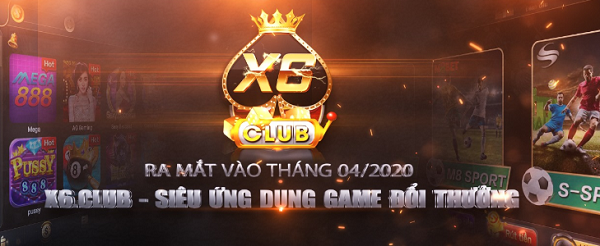X6 Club