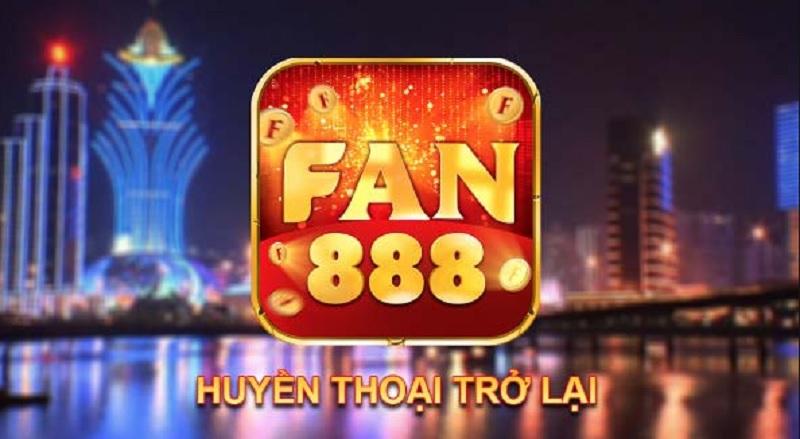 Fan888 - Cổng game với nhiều ưu điểm vượt trội