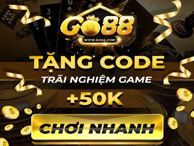 Gift code [Event] Go88 tháng 3: Khoe ảnh chơi game thưởng giftcode 50k