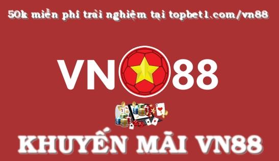 Gift code [Event] VN88 club tháng 3: Lập team hợp sức giựt code 50k