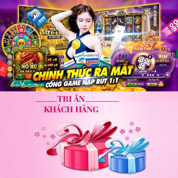 giftcode game bai logwin