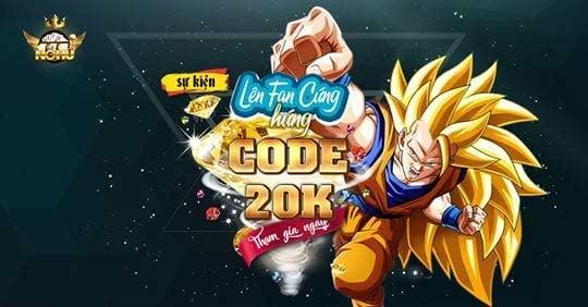 giftcode nohu club