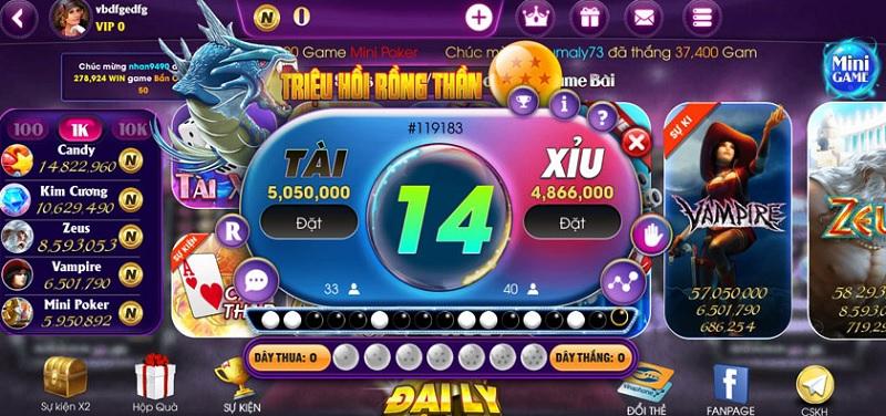 Nhà cái SieuNo Club   Link tải game bài SieuNo Club cho điện thoại Android, ios 2021