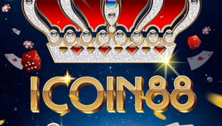Nhà cái iCoin88 | Link tải game bài   iCoin88 cho điện thoại Android, ios