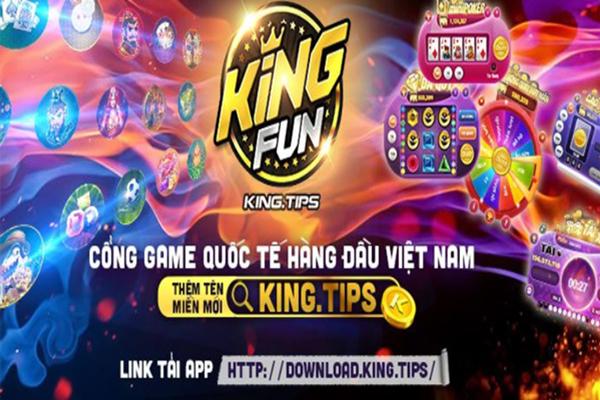 Nhà cái King Tips   Link tải game bài King Tips cho điện thoại Android, ios