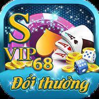Nhà cái SVip68   Link tải game bài SVip68 cho điện thoại Android, ios