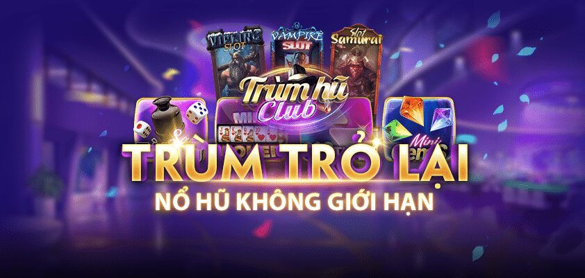 Nhà cái Trum Hu | Link tải game bài Trum Hu cho điện thoại Android, ios