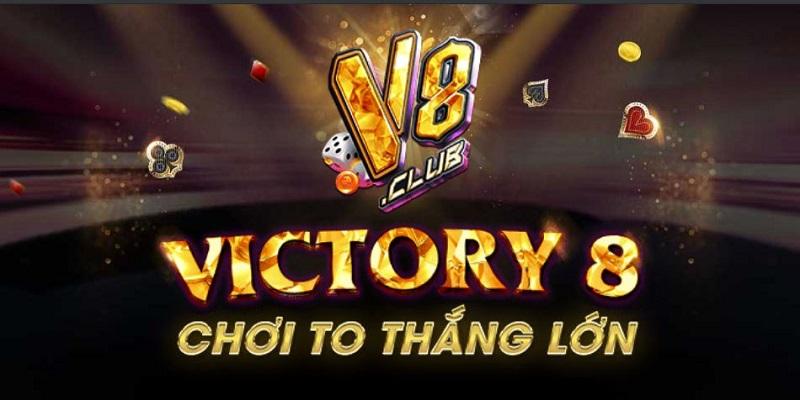Nhà cái V8 Club   Link tải game bài V8 Club cho điện thoại Android, ios