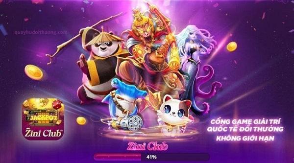 Nhà cái Zini Club   Link tải game bài Zini Club cho điện thoại Android, ios
