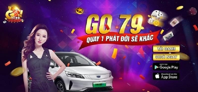 Go79 Club 1