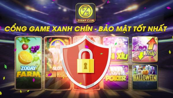 ZoDay bảo mật siêu an toàn