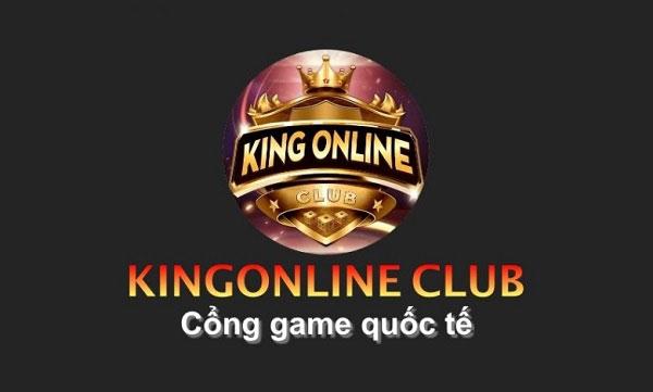Cổng game đẳng cấp quốc tế KingOnline Club