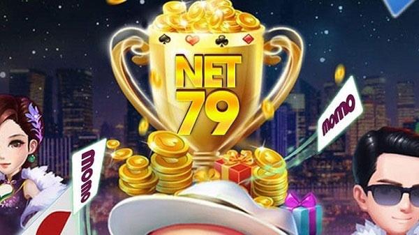 Thiên đường giải trí Net79