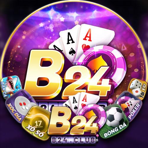 Nhà cái B24   Link tải game bài B24 cho điện thoại Android, ios