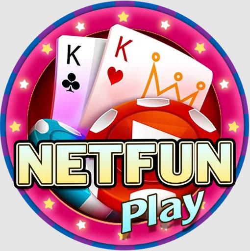 Nhà cái NetFun Play   Link tải game bài NetFun Play cho điện thoại Android, ios