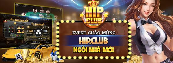 Nhiều sự kiện siêu hot tại Hip Club