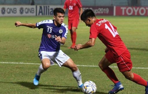 Trần Văn Kiên- Hậu Vệ Phải Đầy tuấn kiệt Tại V League