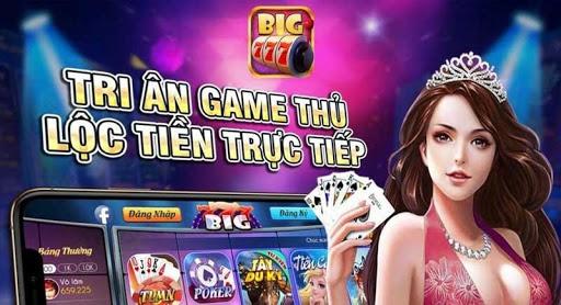 Chơi trò chơi slot đã con mắt cùng nhà cái Big777 Clubhông bị mất xu oan khi chơi Bắn Cá Đại Dương