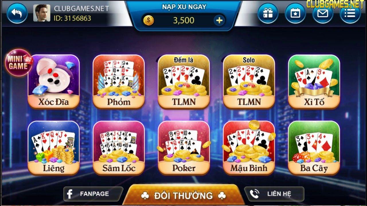 Cổng game bài số 1 Việt Nam chỉ có thể là Vin.win