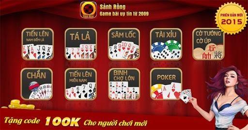 game bai doithuong 6