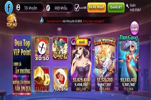 Bin68 - Đỉnh cao game bài đổi thưởng Việt Nam - Bum Club