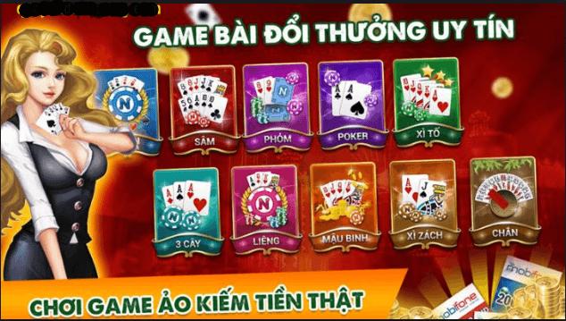 Cổng game bài 23 Phang có gì mới lạ mà hấp dẫn người chơi đến vậy?