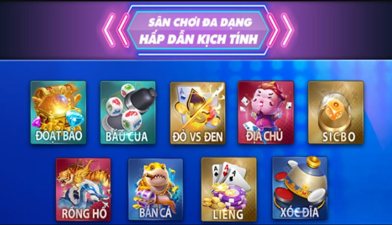 Chế độ chơi thử miễn phí dành cho tân game thủ