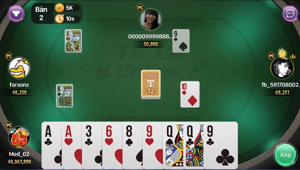 game choi bai phom 1