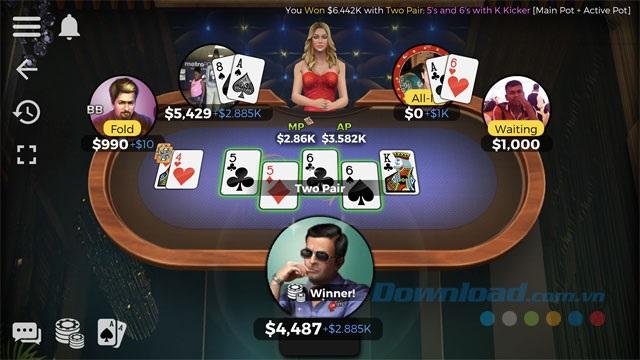 Game bài online vua đánh bài
